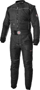 BZ400 the best undersuit for keeping warm in cold water